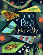 100 Bugs fold and fly