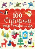 100 Christmas things make and