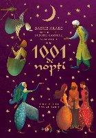 1001 de nopți.Basme arabe istorisite de Eusebiu Camilar, volumul II