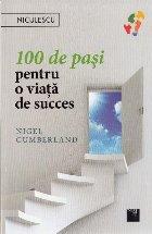 100 de pasi pentru o viata de succes