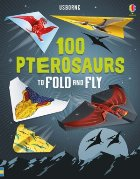 100 pterosaurs fold and fly