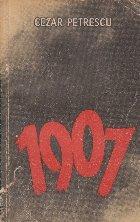 1907, Volumul al II-lea - Noi vrem pamint