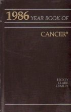 1986 Year Book of Cancer