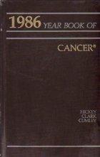 1986 Year Book Cancer