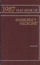 1987 Year Book Emergency Medicine