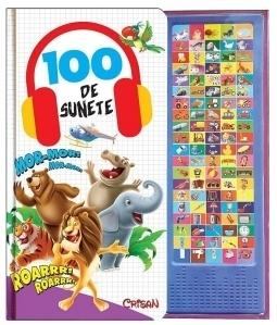 100 de sunete