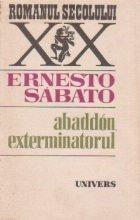 Abaddon Exterminatorul