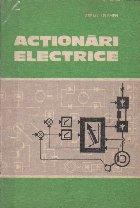 Actionari Electrice (Editie 1979)