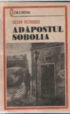 Adapostul Sobolia