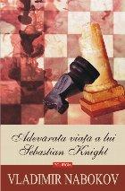 Adevărata viață a lui Sebastian Knight (ediția 2020)