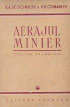 Aerajul minier (traducere din limba rusa)