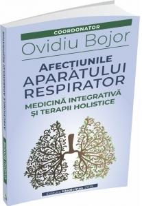 Afectiunile aparatului respirator. Medicina integrativa si terapii holistice