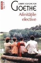 Afinitățile elective (ediţie de buzunar)