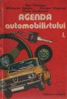 Agenda automobilistului, Partea intai