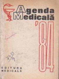 Agenda medicala 1984