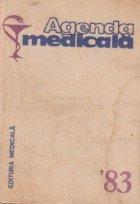 Agenda Medicala 1983