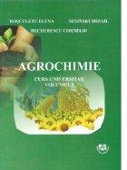 Agrochimie. Curs universitar vol. 1