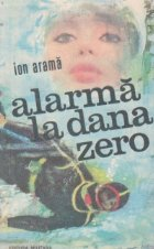 Alarma dana zero