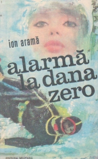 Alarma la dana zero