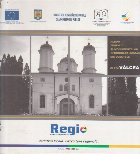 Album Turistic al Monumentelor Istorico-Religioase din Judetele Olt si Valcea, Volumul al II-lea
