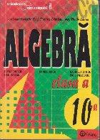 Algebra - Clasa a X-a