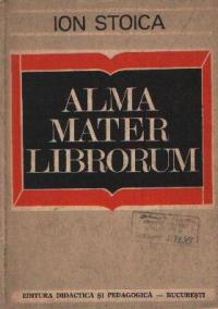 Alma Mater Librorum