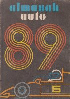 Almanah Auto 1989