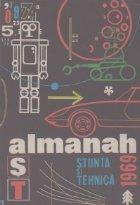 Almanah Stiinta si Tehnica 1969