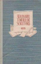 Almanahul tinerilor scriitori 1955