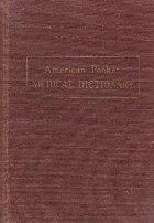 American Pocket - Medical Dictionary, Nineteenth Edition