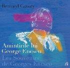 Amintirile lui George Enescu
