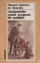 Amintirile unui sergent de politie