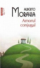 Amorul conjugal (ediție de buzunar)