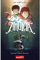 Amuleta. Cartea întâi. Păstrătoarea pietrei