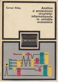 Analiza si proiectarea circuitelor informationale in unitatile economice