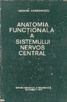 Anatomia functionala a sistemului nervos central