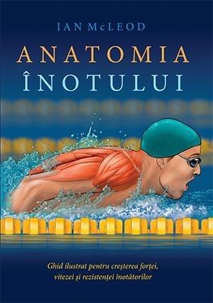 Anatomia înotului