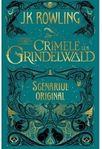 Animale fantastice 2 : Crimele lui Grindelwald