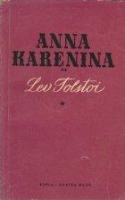 Anna Karenina, Volumul I