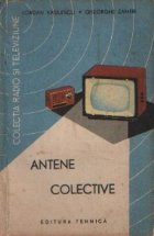 Antene colective