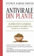 Antivirale din plante. Alternative naturale pentru combaterea infecțiilor virale rezistente și emergente