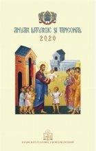 Anuarul liturgic tipiconal 2020