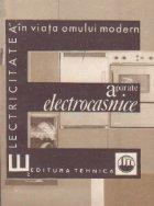 Aparate electrocasnice