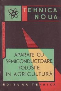 Aparate semiconductoare folosite in agricultura (traducere din limba rusa)