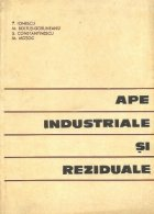 Ape industriale si reziduale