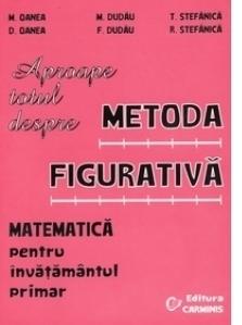Aproape totul despre metoda figurativa. Matematica pentru invatamantul primar