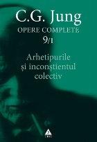 Arhetipurile şi inconştientul colectiv Opere