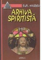 Arhiva spiritista Volumul