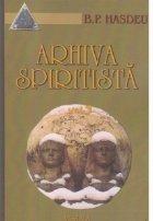 Arhiva spiritista Volumul III