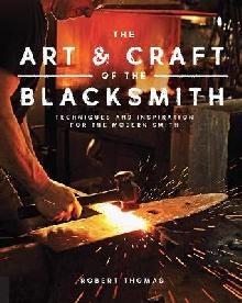Art and Craft of the Blacksmith